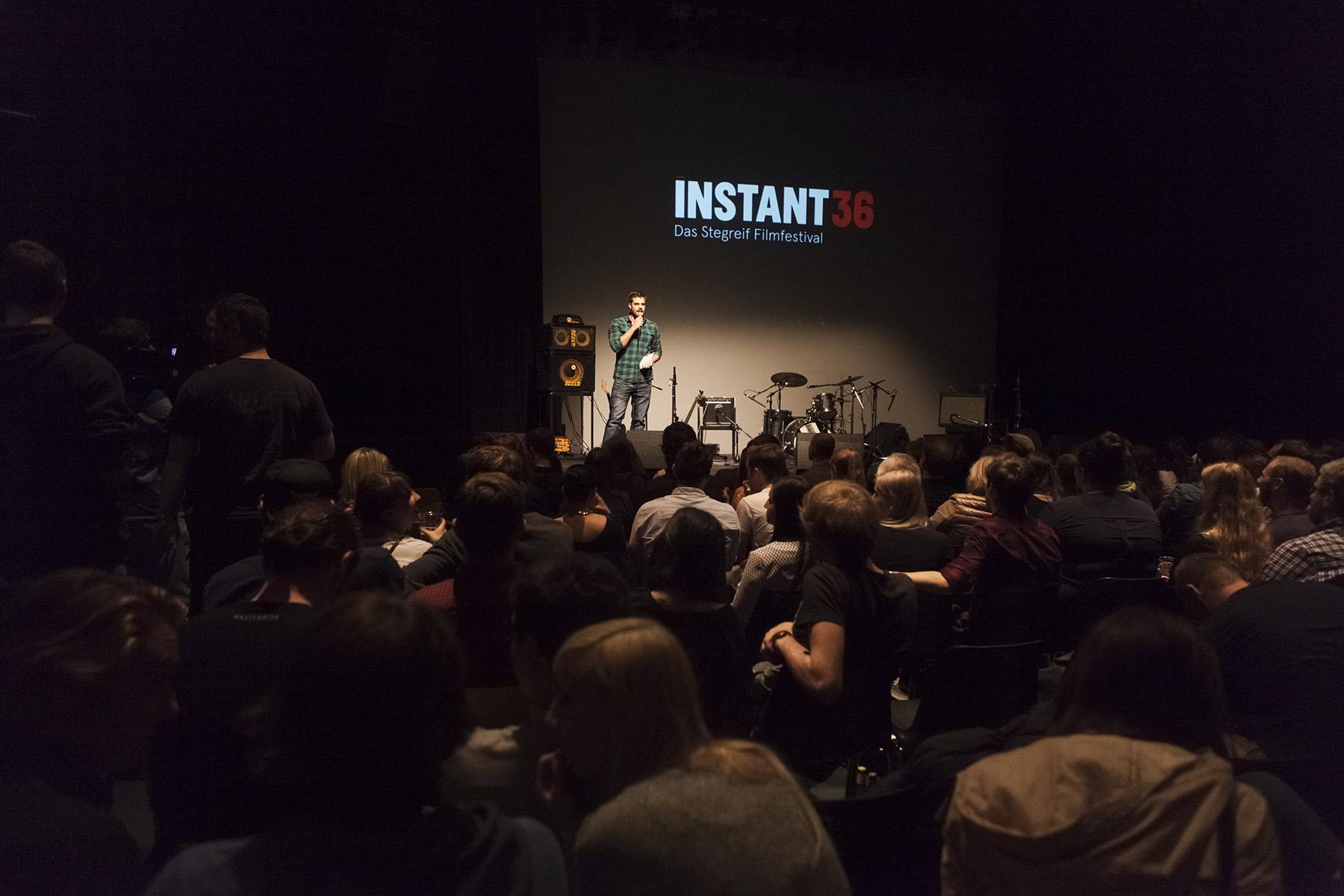 INSTANT36 Screening